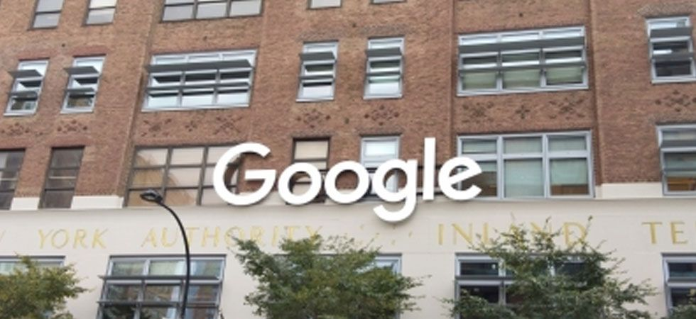 Google said it now wanted to see a coordinated reform for a clear international taxation framework. (File Photo: IANS)