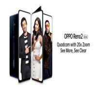 Oppo Reno 2 Set To Go On Sale On September 20: Specs, Prices Inside