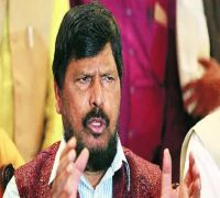 We Will Set Up Industries There If Pakistan...: Union Minister Ramdas Athawale To Imran Khan