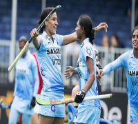 Rani Rampal Appointed India Hockey Women's Team Captain For England Series
