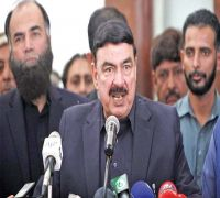 Pakistan Ready For War With India, Will Visit Border On September 22, Says Sheikh Rasheed