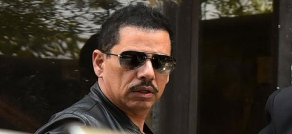 Robert Vadra has appeared before the ED multiple times in connection with the case. (IANS File Photo)