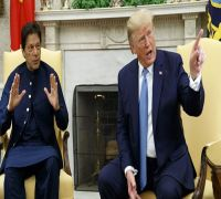 Pakistan PM Imran Khan To Meet President Trump Twice During US Visit