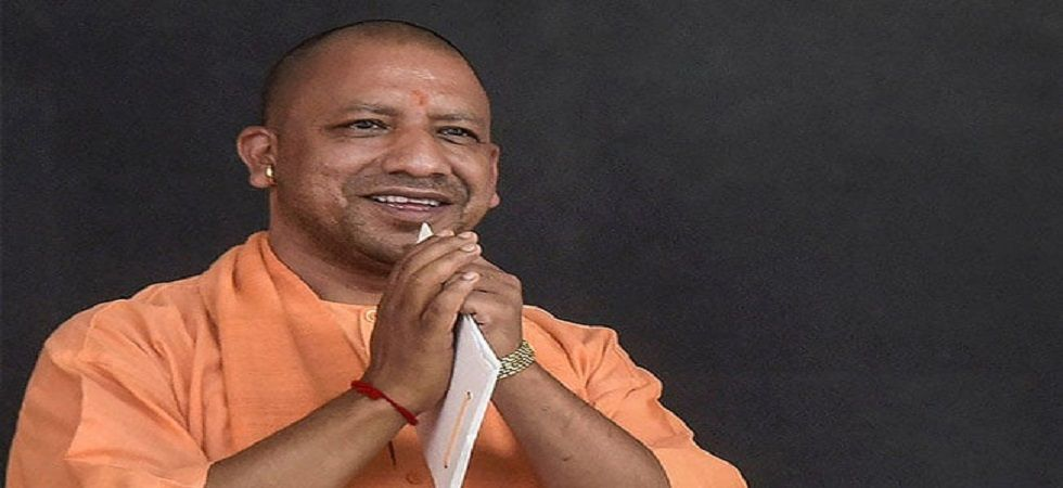 UP CM Yogi Adityanath. (PTI file)