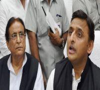 'If SP Comes To Power...': Akhilesh Yadav Makes A Big Statement On Azam Khan