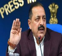 Partition Greatest Mistake In Modern India, Says Jitendra Singh, Blames 'Few People' For It
