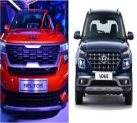 Kia Seltos, Hyundai Venue Nominated For 2020 World Car Of The Year Award: Details Inside