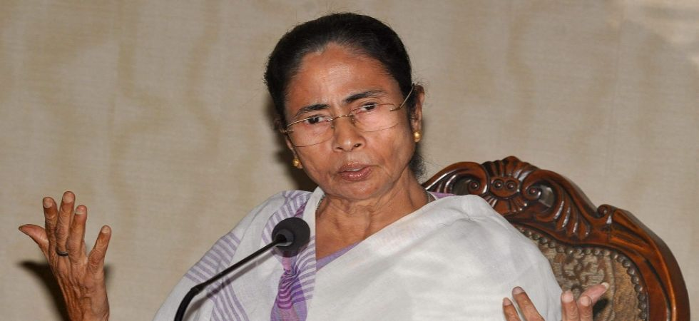 Mamata Banerjee also posted the greetings in another tweet in Hindi. (File Photo: PTI)