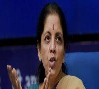Nirmala Sitharaman To Announce Bonanza For Realty Sector To Fight Slowdown Blues