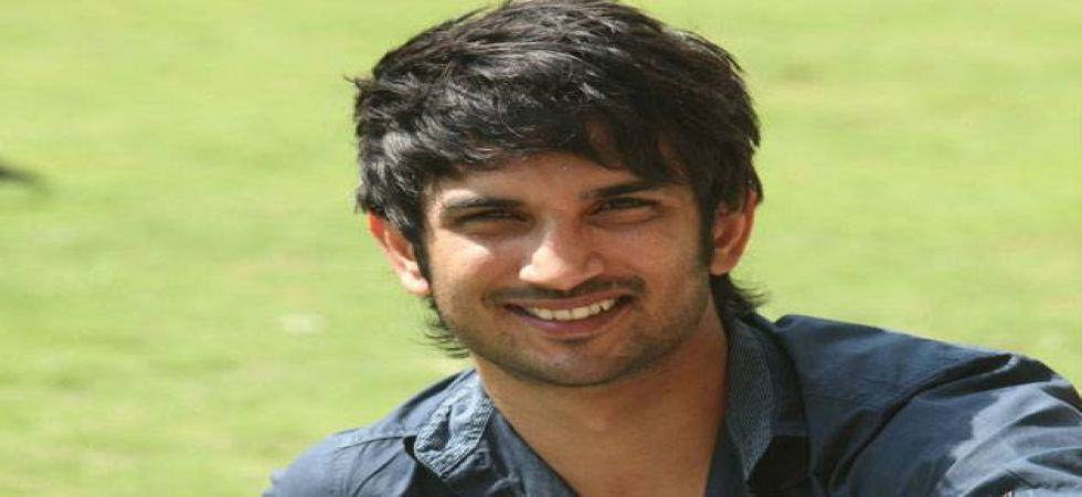 Sushant Singh Rajput Has Deep Interest In Astronomy And Here's Proof