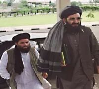 Taliban Negotiating Team Arrives In Moscow Days After Trump Says Talks 'Dead'