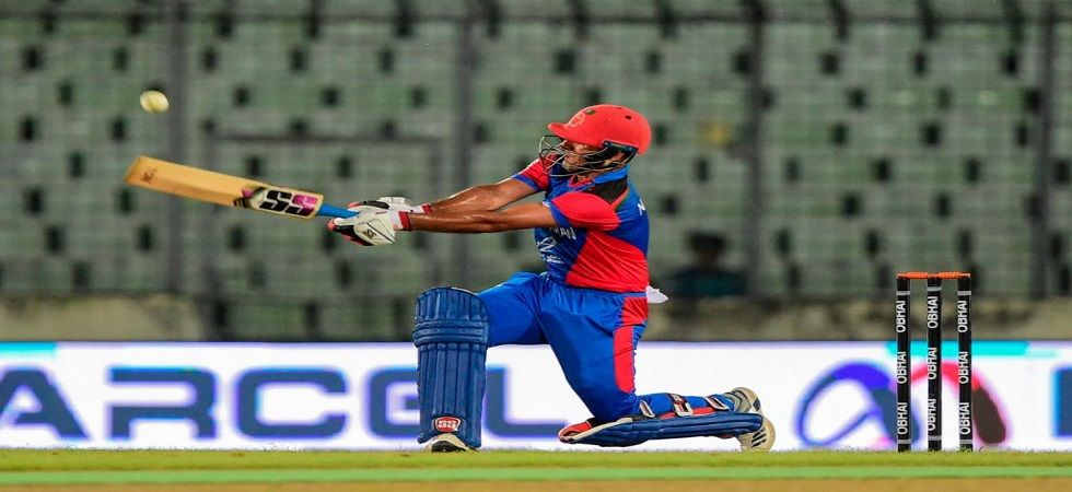 Afghanistan notched up their eighth consecutive win against Zimbabwe in Twenty20 Internationals with a 41-run win in Mirpur. (Image credit: ICC Twitter)
