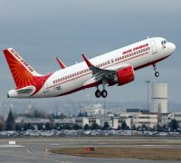'Tinda Masala' to 'Palak Matar Bhurji': Air India Introduces Low-Fat Meals For Flight Crew