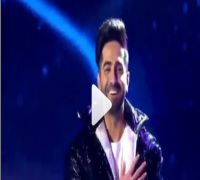 WATCH: Ayushmann Khurrana Sets Stage On Fire With Moonwalk!