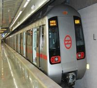 Delhi Metro's Red Line Services Affected After Chinese Manjha Hits Overhead Power Line