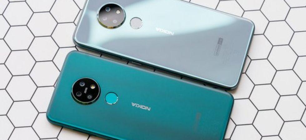 Nokia 6.2 & Nokia 7.2 launched (Photo Credit: Twitter/@NigelJr_)