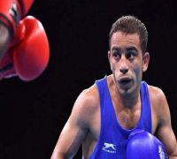 Amit Panghal Advances In World Boxing Championship, Ashish Kumar Crashes Out