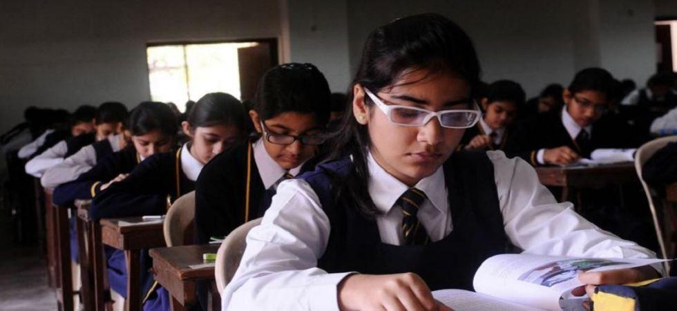 Jawahar Navodaya Vidyalaya Selection Test (Representational Image)