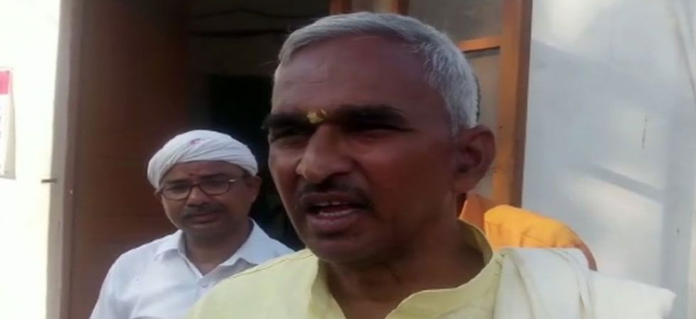 BJP MLA Surendra Singh (File Photo)