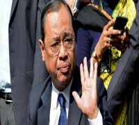 'If Required, Will Personally Visit Srinagar,' CJI Gogoi Seeks Report On Why People Can't Approach J-K HC