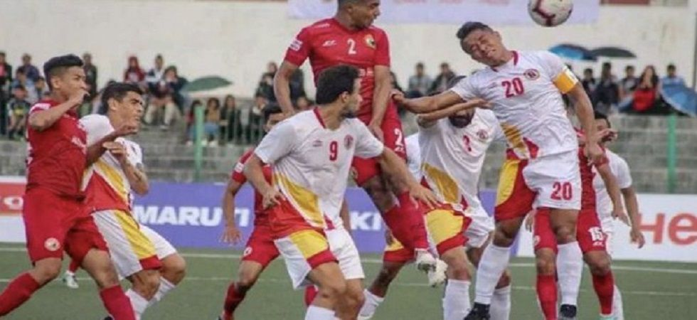 The 2019 edition of the Calcutta Football League has seen one unknown football blow away the big teams in Mohun Bagan and East Bengal. (Image credit: Twitter)