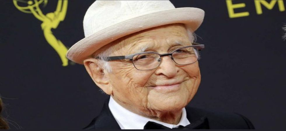 Norman Lear Becomes Oldest Emmy Winner At 97 (Photo: Twitter)