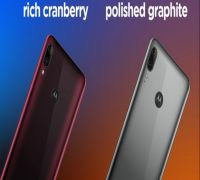 Motorola's Launches Affordable Phone 'Moto E6s' in India: Details Inside