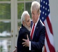 President Donald Trump To Attend 'Howdy Modi' Event In Houston, PM Hails 'Special Gesture'