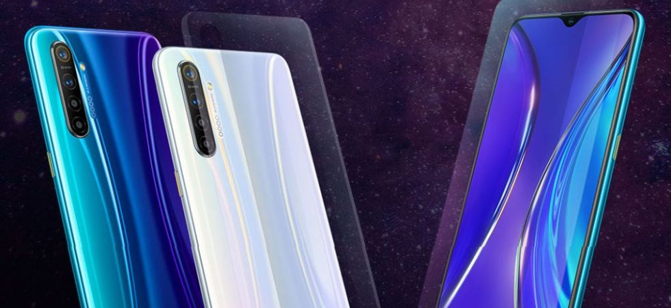 Realme XT to Go on Sale for First Time at 12 Noon Today via Flipkart, Realme.com: Price, Specifications, Offers