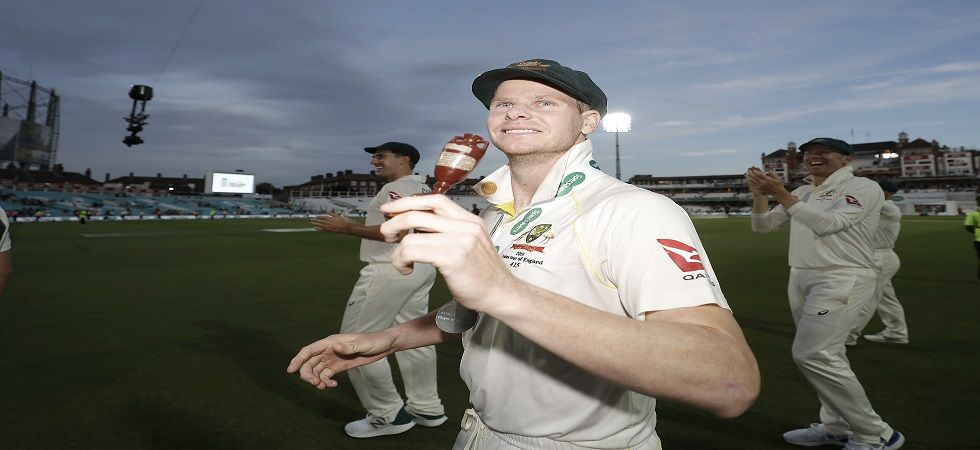 Steve Smith's sensational 774 runs was key in Australia retaining the Ashes in England for the first time since 2001. (Image credit: Getty Images)