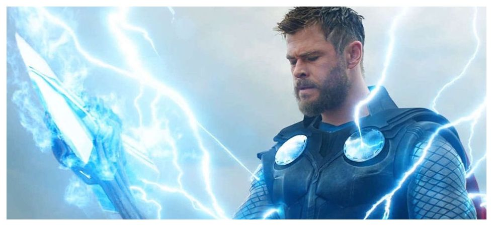 Chris Hemsworth To Return As Thor In 'Thor: Love And Thunder' (Photo: Twitter)