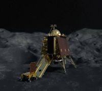 Chandrayaan-2: NASA's LRO To Look For ISRO's Vikram Lander Today, May Send Images