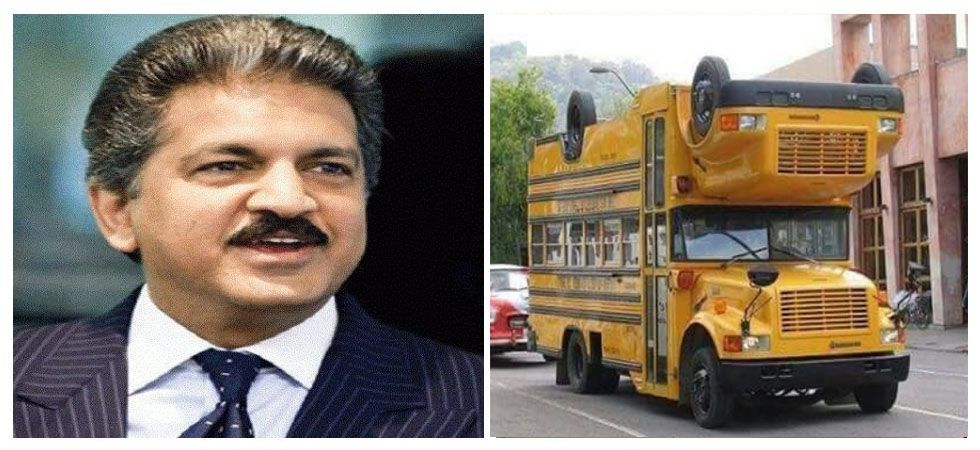 Anand Mahindra's Latest Tweet Can Make You Win A Gift (file photo)