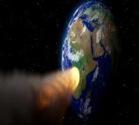 ALERT! 853 FT Asteroid, 4 Times The Size Of Taj Mahal, To Scrape Past Earth At Breakneck Speed