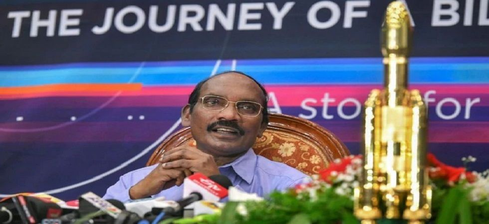 ISRO Thanks All Indians For Support After It Lost Contact With Lander (file photo)