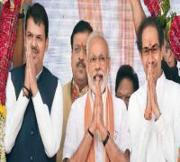 Maharashtra Assembly Elections 2019: Will BJP-Shiv Sena Make A Comeback Or Congress-NCP Recover From Lok Sabha Jolt? An Analysis