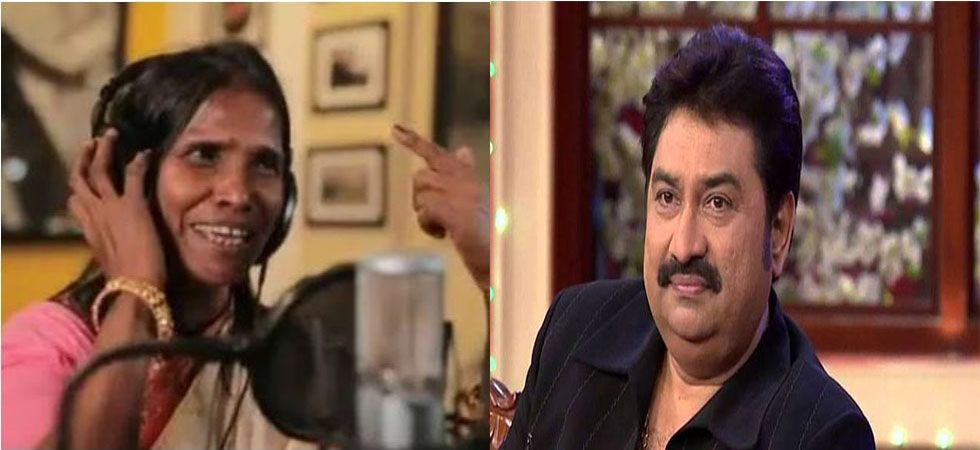 Kumar Sanu May Sing Duet With Viral Singer Ranu Mondal, Here's The Truth (file photo)