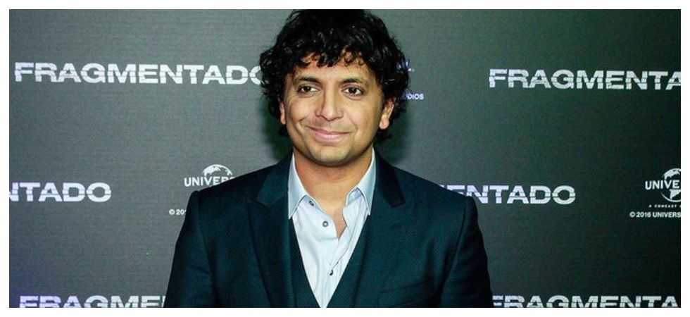 M Night Shyamalan To Direct Two More Thrillers For Universal (Photo: Twitter)