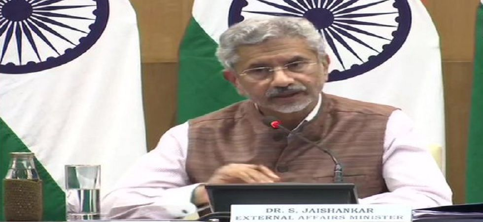 India position has prevailed, will prevail on its internal issues: S Jaishankar on Kashmir