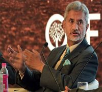S Jaishankar's Big Statement: 'PoK Is Part Of India', Hope We Will Have Physical Jurisdiction Over It