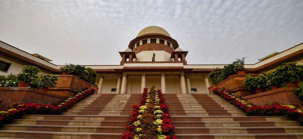 Coimbatore double murder: Supreme Court stays execution of death row convict