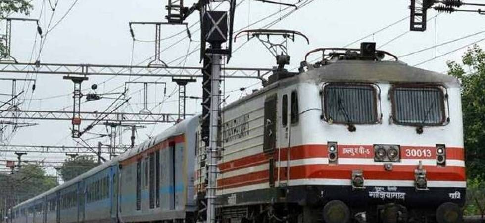 The bonus is expected to be part of Railway Employees' Productivity Link emolument (Image: File)