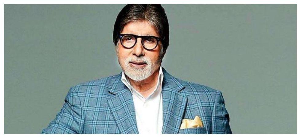 Amitabh Bachchan Faces Twitter Ire Over 'Metro Tweet'.