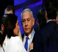 Israel Election: PM Benjamin Netanyahu Trails By A Seat With Majority Votes Counted