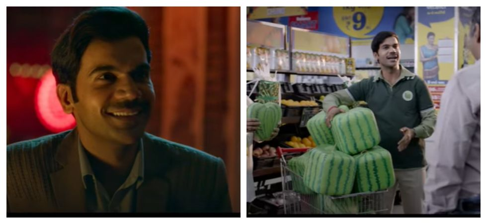Rajkummar Rao And Mouni Roy starrer 'Made In China' Trailer Dropped (Photo: YouTube)