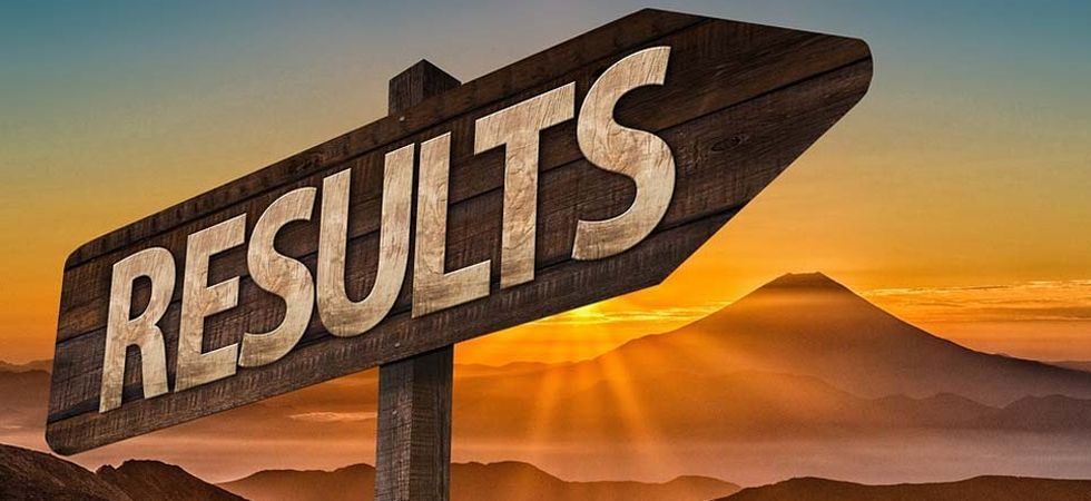 Barkatullah University Bhopal Result 2019 Declared. (File Photo)