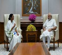 Mamata Banerjee Meets PM Modi, Says Discussed Demand For West Bengal's Name Change To 'Bangla'