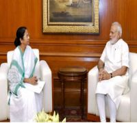 Mamata Banerjee To Meet PM Modi In New Delhi Today With 'Bangla' Aspirations