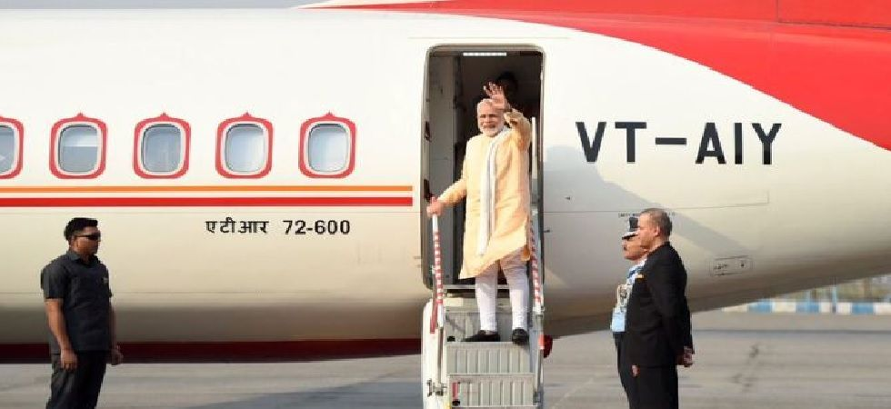 PM Modi is scheduled to leave for Germany on September 20.