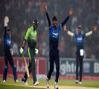 Sri Lanka' Defence Ministry All-Clear Key For Cricket Team Tour To Pakistan
